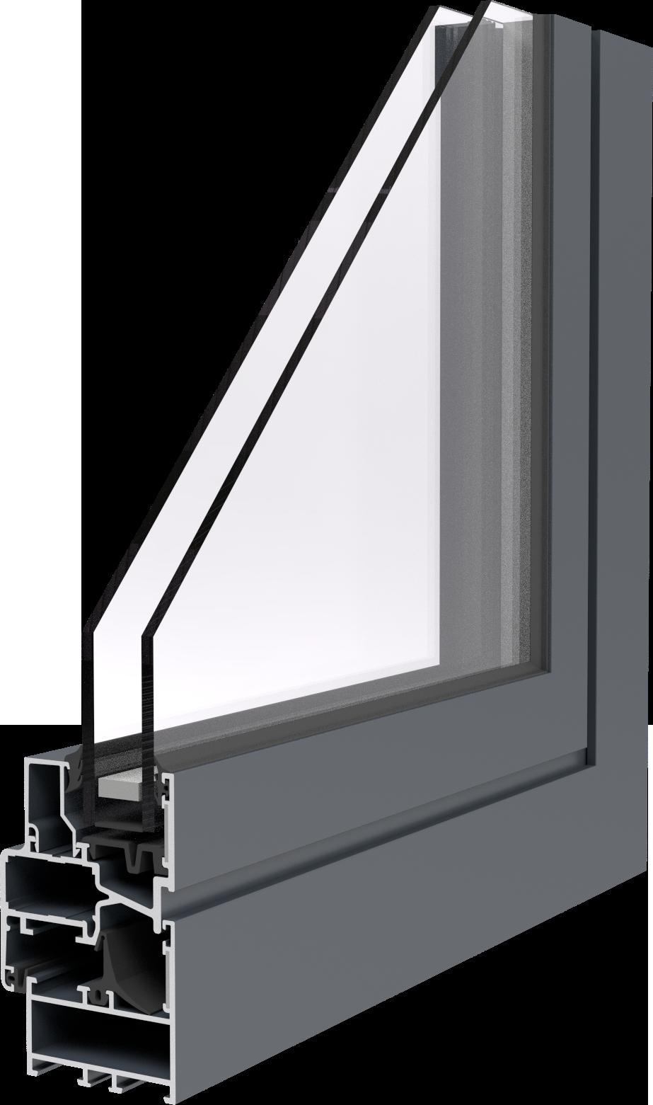Aliplast-Econoline-skrzydlo-okienne