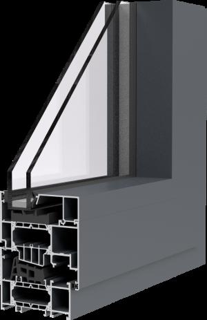Aluprof-MB86-okno
